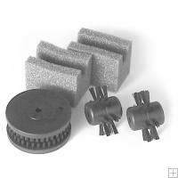 Park Tool RBS5 - replacement brush set - for CM5