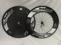 4ZA T100 Front Tubular Wheel And Disc Shimano/Sram