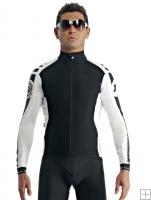 Assos IJ Intermediate S7 Jacket White Panther