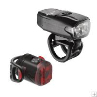 Lezyne KTV Drive And Femto USB LED Lightset