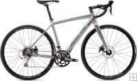 Whyte Devon Women's Bike Matt Zinc 2015
