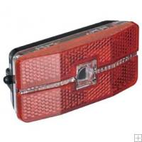Cateye reflex auto rear light TL-LD570-R