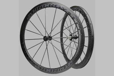 Spinergy FCC 4.7 Wheelset