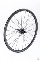 Zipp 202 NSW Carbon Clincher Rear Wheel