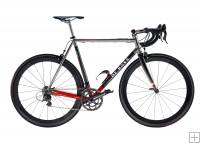 De Rosa Titanio 3.25 Frame and Fork