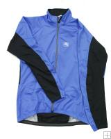 Giordana Technical Blend Jacket Blue E548