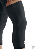Assos Uno S7 Kneewarmer Black