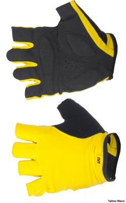 Mavic Neo Pro Gloves Yellow Mavic