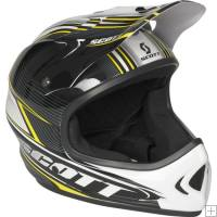 Scott Spartan ABS Helmet Black/ White