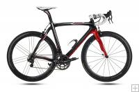 Pinarello Dogma 65.1 Frameset - Black / Red 763