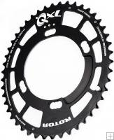 Rotor Q Cyclocross Outer Chainring 110 BCD 4 Bolt