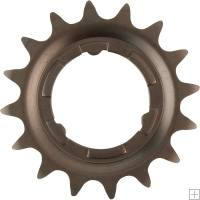 Shimano Nexus: Nexus sprocket for use with all internal hub gear