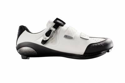 Fizik R3 Uomo Shoes White/Black 2012