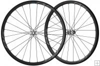 Shimano Ultegra RS770 C30 TL Disc Wheelsest