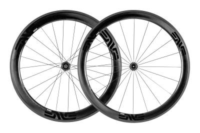 Enve 4.5 SES Tubular Wheelset With Chris King Hub