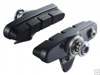 Shimano Ultegra R55C4 Cartridge Brake Shoe Set Pair