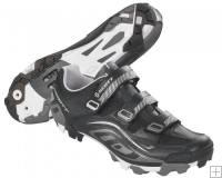 Scott Mtb Comp Shoes Black 2012
