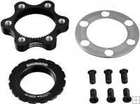 Shimano SM-RTAD05 Disc Adapter 6-Bolt Rotor to Centre-Lock