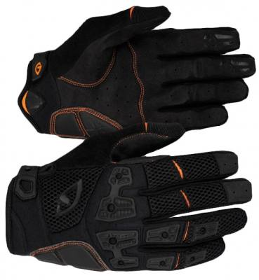 Giro Remedy TLO Gloves Black Size Medium 2012