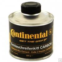 Continental Tubular Glue For Carbon Rims 200g Tin