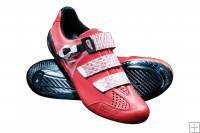 Fizik R3 Uomo Shoes Red 2012