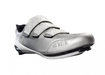 Fizik R3 SL Uomo Shoes Silver