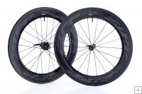 Zipp 808 NSW Tubeless Carbon Clincher Wheelset 2019