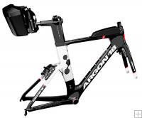 Argon 18 E117 Tri Plus Frameset 2016