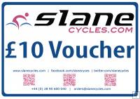 Slane Cycles Gift Voucher (10)