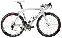Pinarello Dogma 65.1 Frameset - White / Red 851