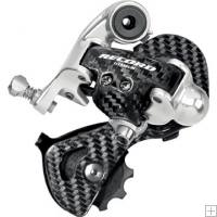 Campagnolo Record Rear Derailleur 10 Speed Short Cage
