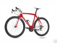 Pinarello Dogma 65.1 Frameset Red White Shiny 862