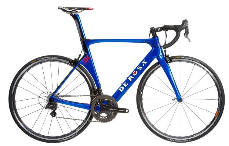 De rosa sk pininfarina chorus eps bike 2016