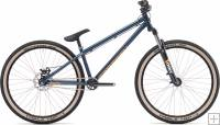 Saracen Amplitude CR2 Dirt Jump Bike 2018