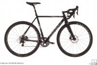 Ridley X-Ride 105 Mix Hydraulic Disc Bike