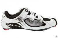 NorthWave Aerlite 3 White/Black Shoes