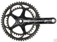 Campagnolo Athena 11x Power-Torque Carbon Chainset 39/53