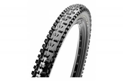 Maxxis High Roller II Foldable 3C EXO TR Tyre