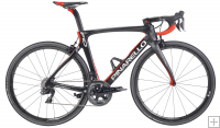 Pinarello Dogma F10 Dura Ace 9100 Bike