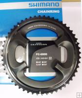 Shimano Ultegra 6800 Chainring 52T MB for 52-36T