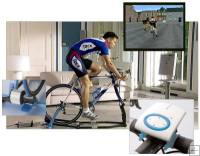 Tacx Fortius Multiplayer Trainer T1930