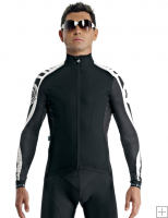 Assos IJ Intermediate S7 Jacket Black Volkanga