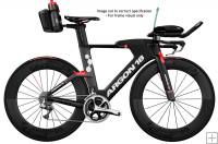Argon 18 E119 Tri Plus Frameset 2016