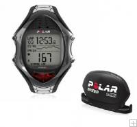 Polar RS800CX Pro Training Edition