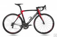 Pinarello Dogma K8-S Frameset 689 Black Red