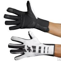 Assos Early Winter Gloves S7 White Panther