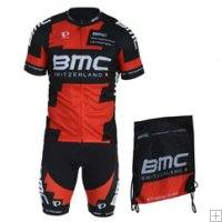 BMC Team Replica Kit 2014 - Juniors