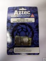 Aztec Enduro Disc Brake Pads For Hayes And Promax Calipers