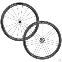Campagnolo Bora 45 WTO 2 Way Fit Wheelset