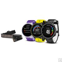 Garmin Forerunner 230 Premium HRM Watch